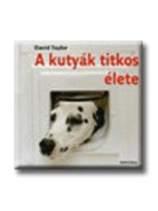 TAYLOR, DAVID - A kutyák titkos élete