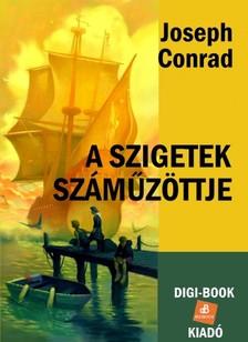 Joseph Conrad - A szigetek száműzöttje [eKönyv: epub, mobi]