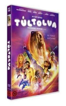 Túltolva - DVD