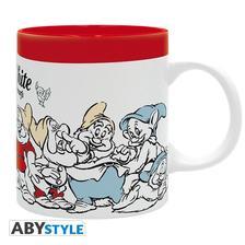 "Abysse Europa Kft. - DISNEY - bögre - 320 ml - ""Hófehérke""- ABYMUG504"