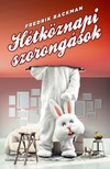 Fredrik Backman - Hétköznapi szorongások [eKönyv: epub, mobi]