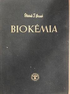 Straub F. Brunó - Biokémia [antikvár]