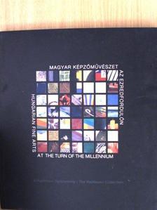 Hajdú István - Magyar képzőművészet az ezredfordulón [antikvár]