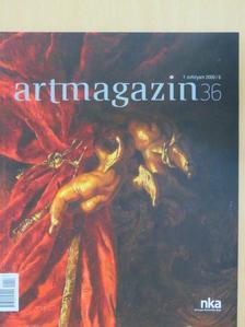 Dékei Kriszta - Artmagazin 2009/6. [antikvár]