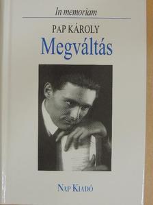 Ablonczy László - Megváltás [antikvár]