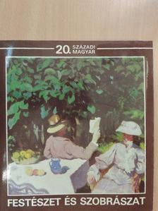 Aszalós Endre - 20. századi magyar festészet és szobrászat [antikvár]