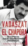 Hogan Andrew - Vadászat El Chapora [eKönyv: epub, mobi]