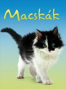 Anna Milbourne - Macskák