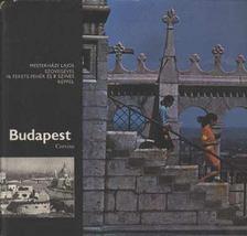 Mesterházi Lajos - Budapest [antikvár]