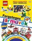Rona Skene - LEGO Fergeteges járművek