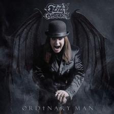 Ozzy Osbourne - ORDINARY MAN LP OZZY OSBOURNE