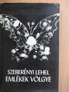 Szeberényi Lehel - Emlékek völgye [antikvár]