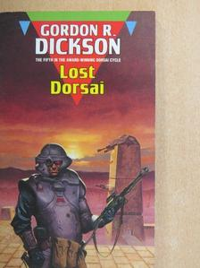 Gordon R. Dickson - Lost Dorsai [antikvár]