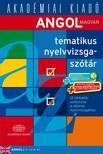 Gál Edina - Angol-magyar tematikus nyelvvizsgaszótár 2014