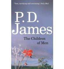 JAMES, P.D. - The Children of Men [antikvár]