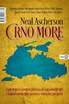 Neal Ascherson - Crno more [eKönyv: epub, mobi]