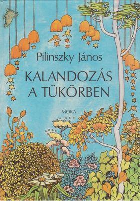 Pilinszky János - Kalandozás a tükörben [antikvár]