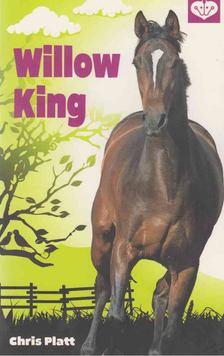 Platt, Chris - Willow King [antikvár]