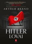 Brand, Arthur - Hitler lovai [eKönyv: epub, mobi]