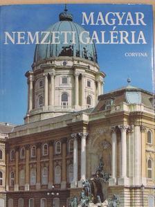 Csorba Géza - Magyar Nemzeti Galéria [antikvár]