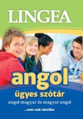 Angol ügyes szótár