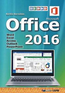BÁRTFAI BARNABÁS - Office 2016