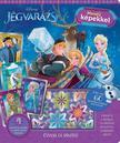 .- - Disney - Jégvarázs - Mesélj képekkel