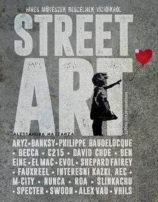 Alessandra Mattanza - Street Art