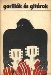SIMOR ANDRÁS - Gorillák és gitárok [antikvár]