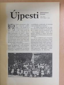 Antal Gábor - Újpesti Helytörténeti Értesítő 2011. június [antikvár]