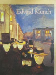Ulrich Bischoff - Edvard Munch [antikvár]