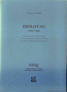 Franco Cajani - Időlovag (1987-1988) [antikvár]
