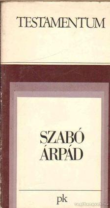 Jordáky Lajos - Szabó Árpád [antikvár]