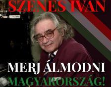 Válogatás, - MERJ ÁLMODNI MAGYARORSZÁG - cd -