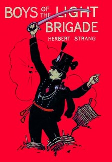 Strang Herbert - Boys of the Light Brigade [eKönyv: epub, mobi]