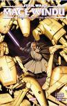 Matt Owens - Wars: Mace Windu: A Köztársaság védelmezője (képregény)