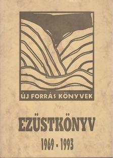 Kovács Lajos - Ezüstkönyv 1969-1993 [antikvár]