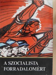 Ács Irén - A szocialista forradalomért [antikvár]