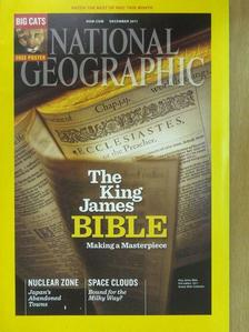 Barry Lopez - National Geographic December 2011 [antikvár]