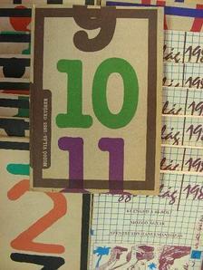 Bächer Iván - Mozgó Világ 1995-2009. (vegyes számok) (40 db) [antikvár]