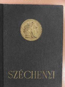 Antal István - Széchenyi [antikvár]
