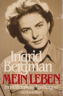 Ingmar Bergman - Mein Leben [antikvár]