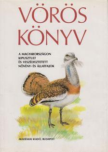 Rakonczay Zoltán - Vörös könyv [antikvár]