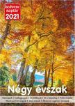 Kedvenc Naptár 2021 Négy Évszak