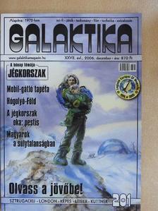 A. Bertram Chandler - Galaktika 201. [antikvár]