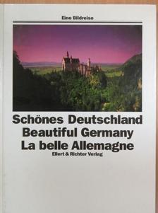 Brigitte Beier - Schönes Deutschland/Beautiful Germany/La belle Allemagne [antikvár]