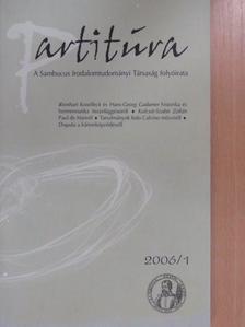 Gyuris Norbert - Partitúra 2006/1. [antikvár]