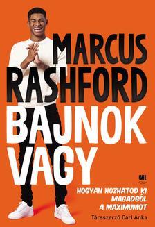 Marcus Rashford - Bajnok vagy
