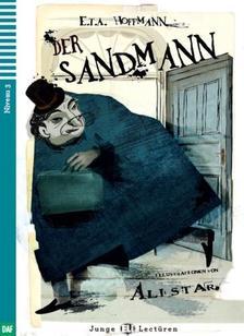 HOFFMANN, E.T.A. - DER SANDMANN + CD