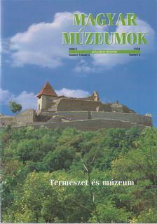 Selmeczi Kovács Attila - Magyar Múzeumok 2000/2 [antikvár]